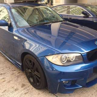 BMW 130I 2006