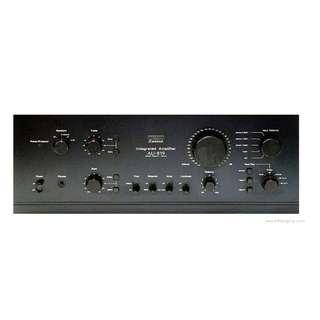 Sansui AU-819 Stereo Integrated Amplifier (1979)