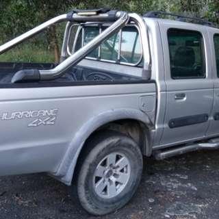 Ford Ranger 2.5cc year 2004