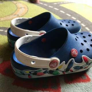 Preloved Crocs for kids