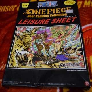 One Piece Mat
