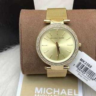 AUTHENTIC MICHAEL KORS PAWNABLE