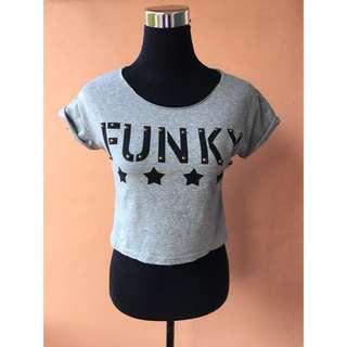 Funky Crop Top