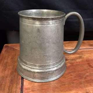 Tumasek Pewter 97% 舊錫杯