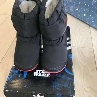 Starwars adidas boots