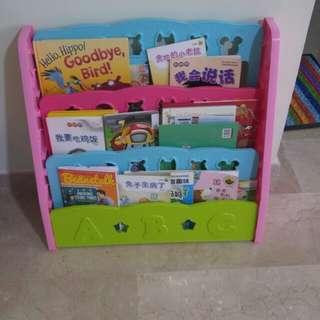 Children Book Shelf (preorder)