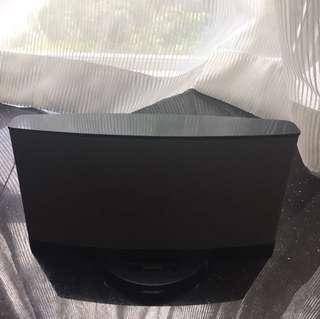 BOSE - Speaker and Docking Pod