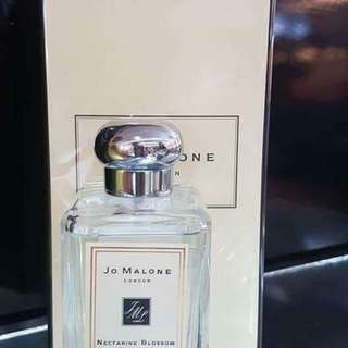Jo malone premium tester now available