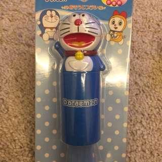 Doraemon brush