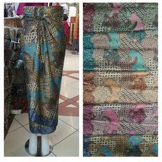 Rok batik halus freeong jabodetabek