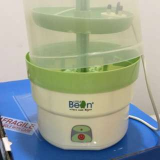 Litter Bean Sterilizer