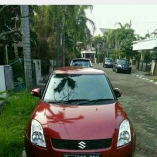 Swift st 2010 manual Tangan pertama  Service record Suzuki