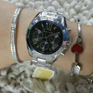 Michael Kors Bangle Watch