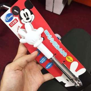 Mini Tong Mickey Disney ORI