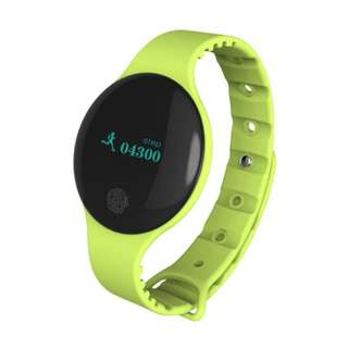 智能手環 觸摸 睡眠監測健康運動手環藍牙計步器