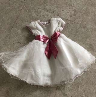 Princess Ribbon Dress