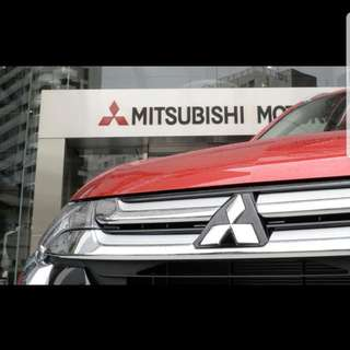 Mitsubishi Spare parts