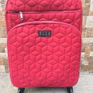 Authentic Elle Luggage