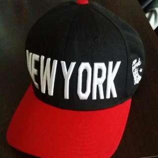 🚚 New York  自由神像 棒球帽