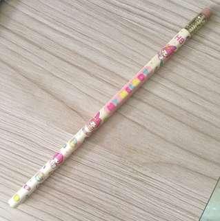 My Melody 鉛筆 2001年