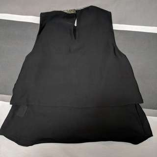 BNWT Zara top