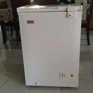 Tecno Chest Freezer