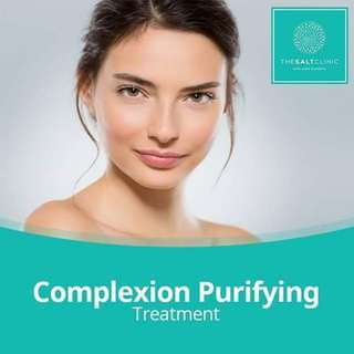 Complexion Purifying Treatment
