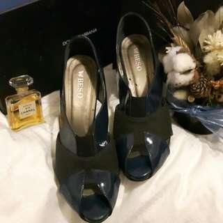 🚚 阿瘦副牌BESO超美踝跟鞋