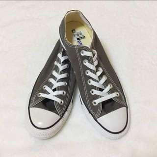 Authentic Converse Grey Chucks