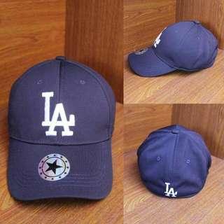 Topi Baseball Import Los Angeles