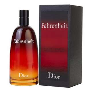 Christian Dior Fahrenheit EDT for Men (100ml/200ml/Tester)