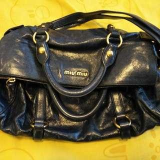 Miu Miu 手袋