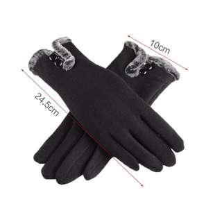 Sarung tangan winter touch screen
