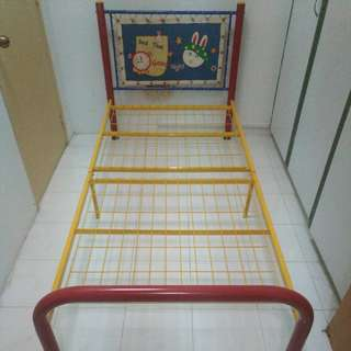 Retractable Bed Frame