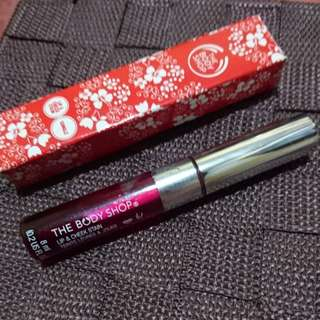 The Body Shop cheek and lip tint