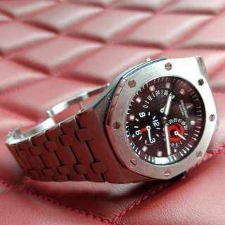 AP  Off shore Alinghi  limited edition