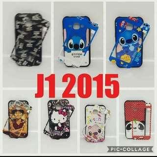 Samsung J1-2015