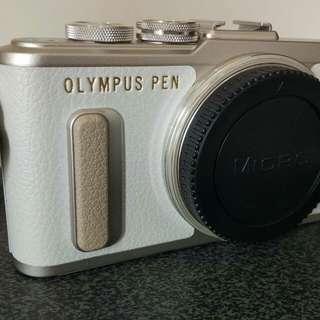Olympus PEN E-PL8 Body Mirrorless tags Panasonic Lumix