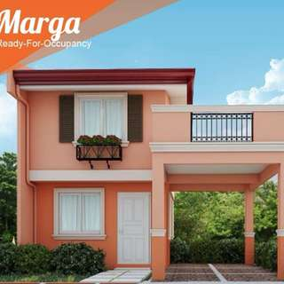 Ready for Occupancy/ Camella Pampanga