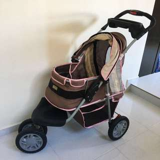 Dog Pram / Stroller from Ibiyaya