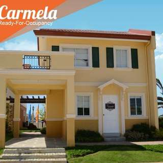 Ready for Occupancy/Camella Pampanga