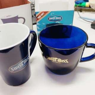 SWISS MISS 杯 x2