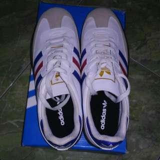 Sepatu adidas samba ( premium quality)