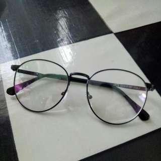 kacamata + strap