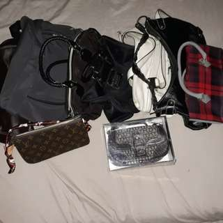 Authentic Bags for Sale!!!!