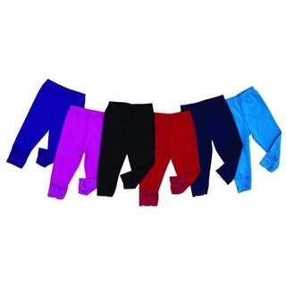 Premium Girls Leggings/Pants/Skirt Leggings - Many colours and sizes!
