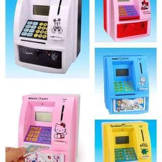 .ATM Machine!💞