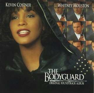 The Bodyguard | Movie Soundtrack | CD