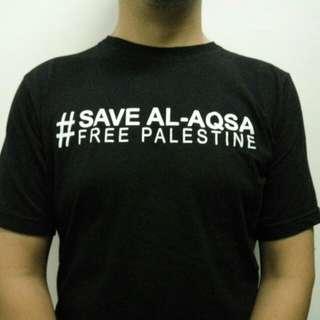 Tshirt Palestine