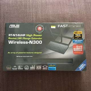 Asus Router N300